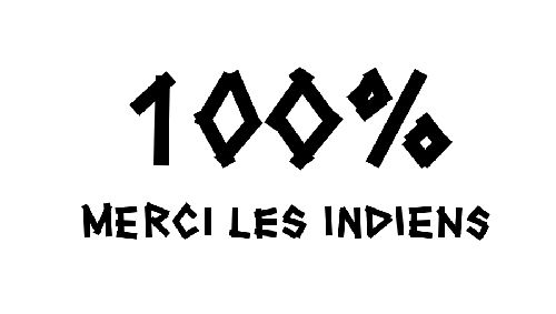 100 % MERCI