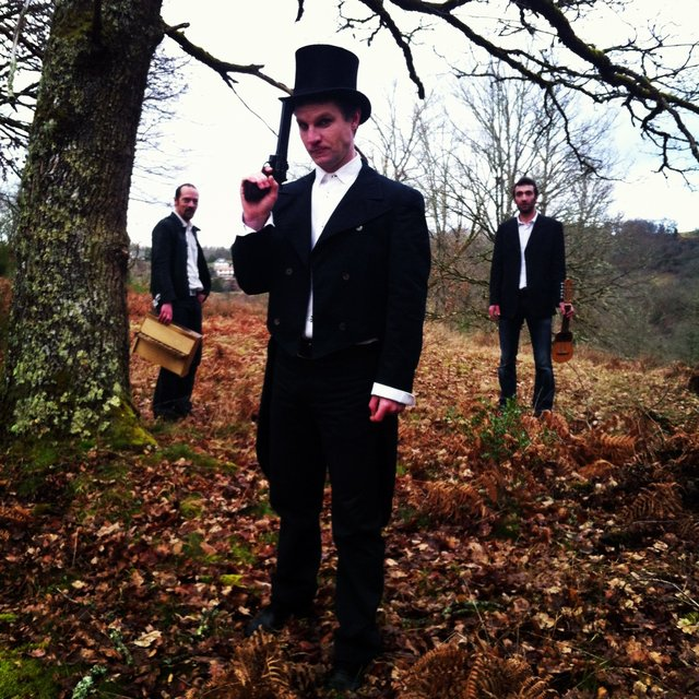 """Photo pendant le tournage du clip """"Down below"""" ©Julien LECOQ"""