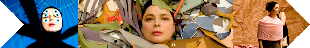 inspirations isabella rossellini