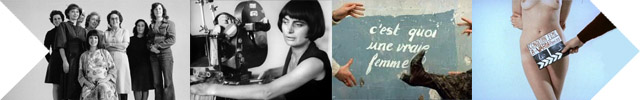 Inspiration Agnès Varda