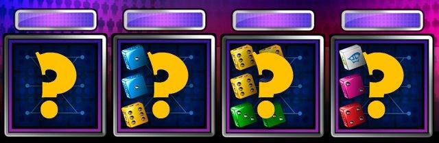 Club vegas slot machines