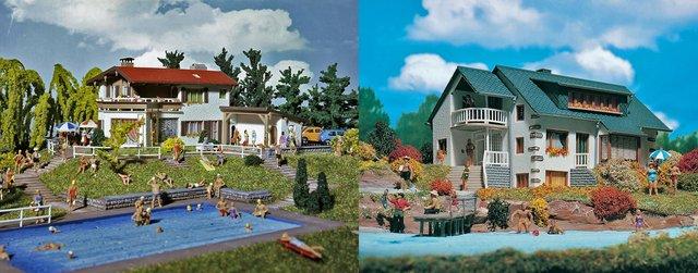 Mini world lyon ulule - Maison la plus belle au monde ...