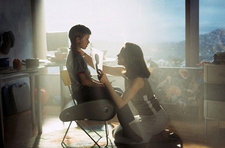 A.I (2001) - Steven Spielberg