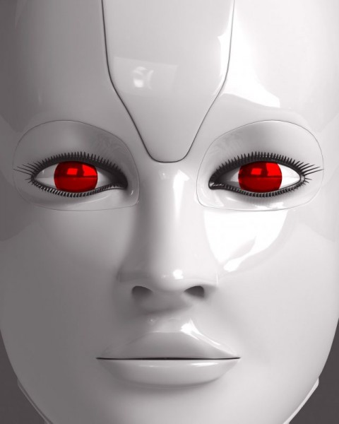 Robot Apocalypse (en cours) - Steven Spielberg