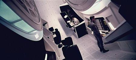 2001 L'odyssée de l'espace (1968) - Stanley Kubrick