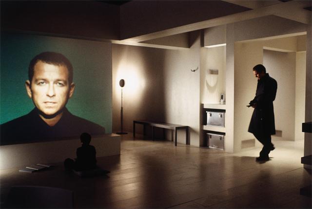 Equilibrium (2003) - kurt Wimmer