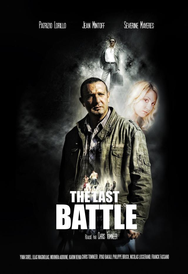 The Last Battle 2010