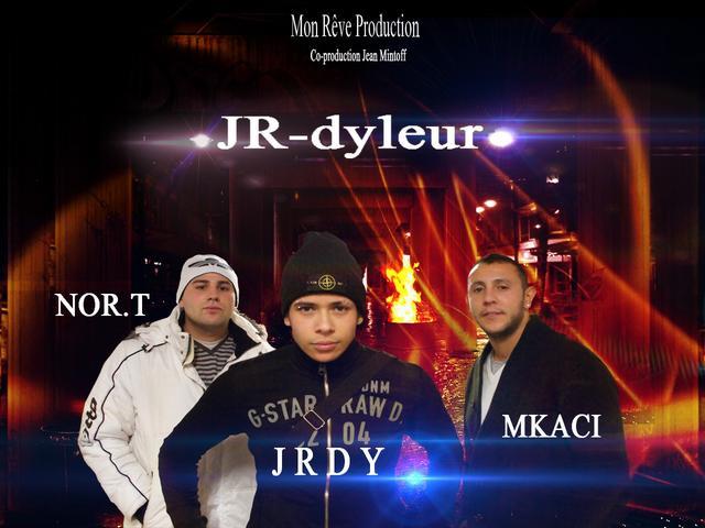 Clip 2011: Jr dyleur