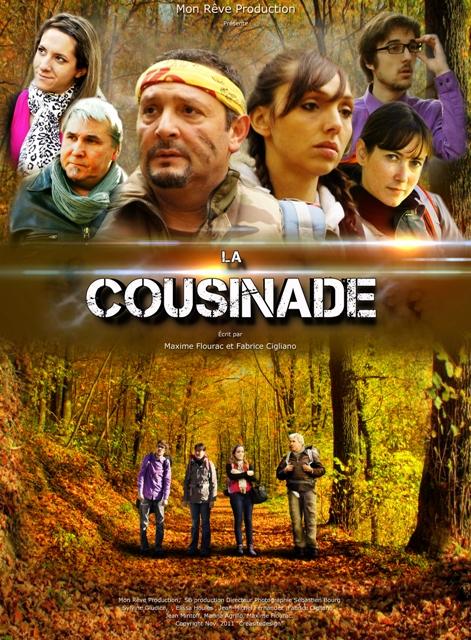 """""""LA COUSINADE""""Projet réalisé 2011"""