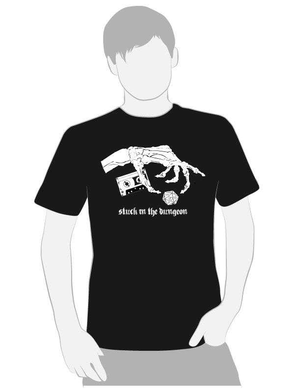 T-shirt édition limitée 5 ex !