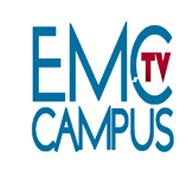 Logo EMC TV Campus