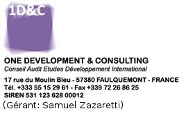 Logo 1D&C