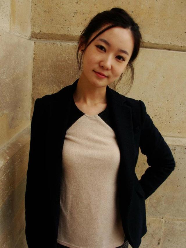 Rencontre femme asiatique vivant en france