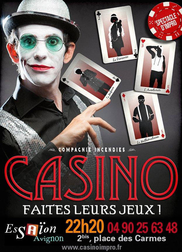 Casino close to me