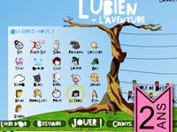 Lubien, l'aventure (2010)