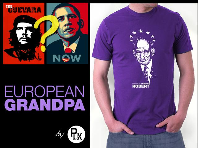 European Grandpa Collection P-LUX