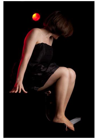 Liz Van Deuq - Liz