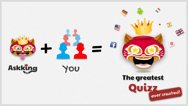 Askking Quizz