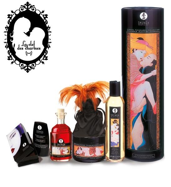 Shunga Cosmetics