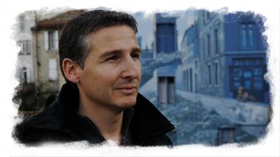 Joel Callède