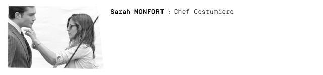 Sarah monfort