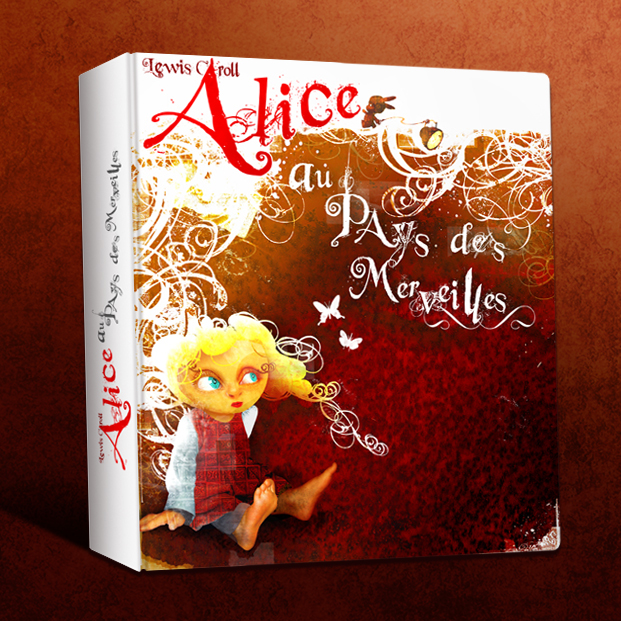 Alice in wonderland ulule - Decoration alice au pays des merveilles ...