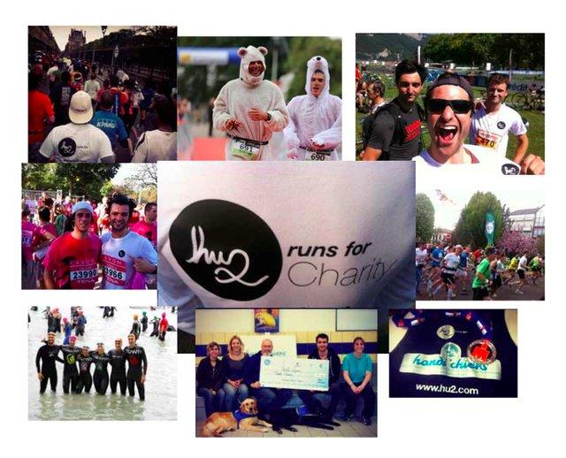 Hu2 Charity