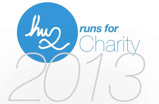 logo Hu2 Charity