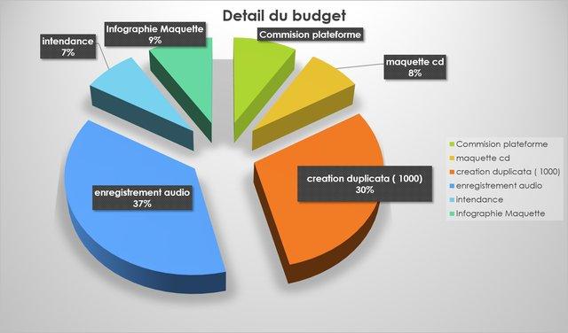 graphique budget