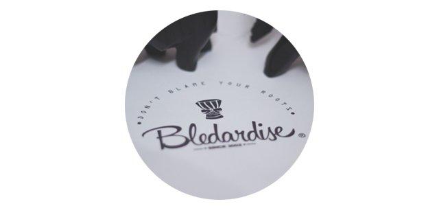 Le Logo de Bledardise