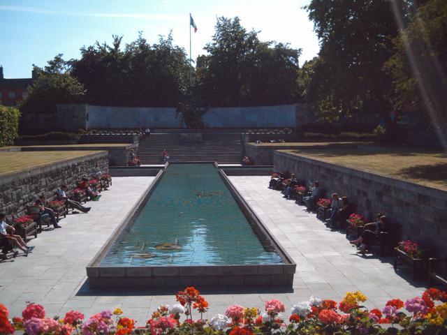 Garden of Remebrance