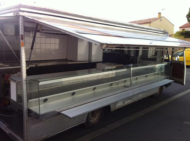 Le camion food truck made in montpellier ulule for Spa closest to me