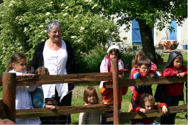 Ecole alternative le petit monde ulule - College du jardin des plantes poitiers ...