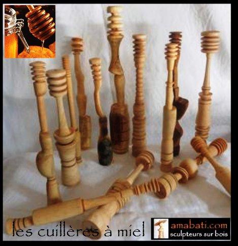 Atelier ulule - Outils pour sculpter le bois ...