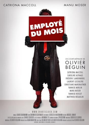 employee of the month ulule