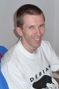 Raphaël Hertzog