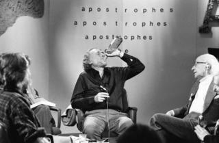 Bukowski visite la France