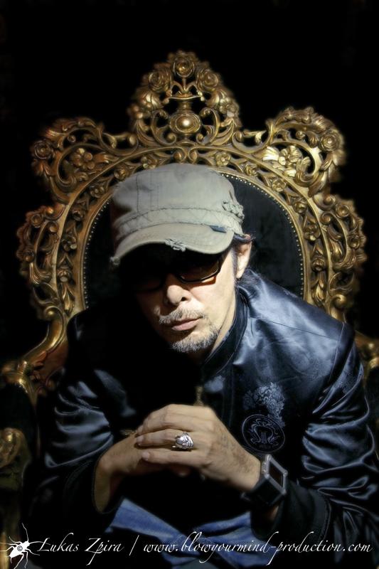 DJ Krush - Adelaide 2005