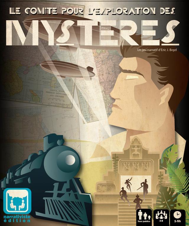 La couverture française, par Rodolfo Reyes