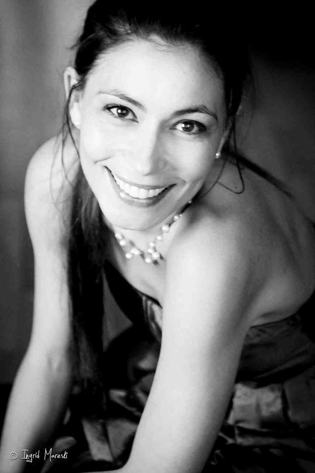 Valérie Gounod