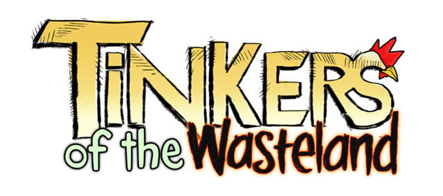Tinkers Logo